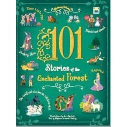 101 příběhů ze začarovaného lesa