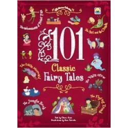 101 klasických pohádek