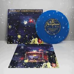Coldplay: Christmas Lights - LP