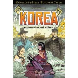 Korea - Tajemství dávné věštby