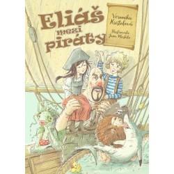 Eliáš mezi piráty - Záchrana kapitána Flinta