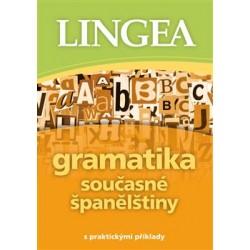 Gramatika současné španělštiny