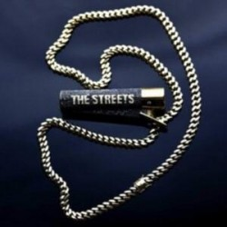 The Streets: None Of Us Are Getting Out Of This Life Alive CD