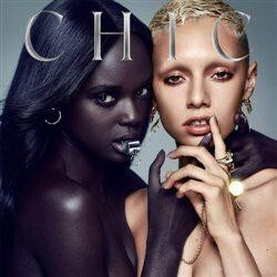 Chic: Its About Time - LP