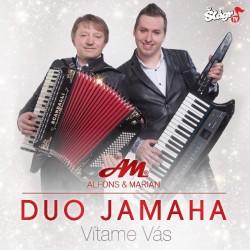 Duo Jamaha - Vítáme Vás - CD