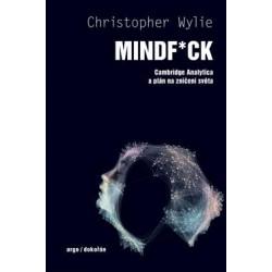 Mindf*ck - Cambridge Analytica a plán na zničení světa