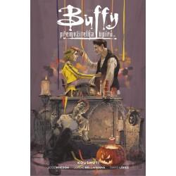 Buffy, přemožitelka upírů 2 - Kousnutí