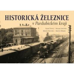 Historická železnice v Pardubickém kraji