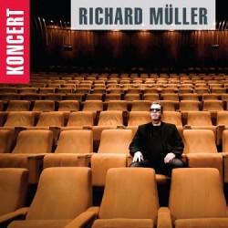 Richard Müller: Koncert CD