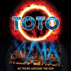 Toto: 40 Tours Around the Sun 2CD