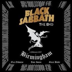 Black Sabbath: The End 2CD