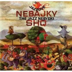 SHQ: Jazzové nebajky CD