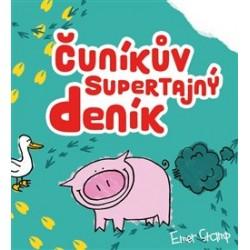 Čuníkův supertajný deník