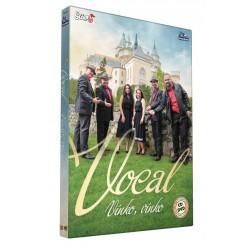 Vocal - Vinko, vinko - CD + DVD