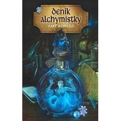 Deník alchymistky