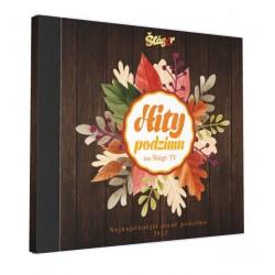 Hity Podzimu - CD