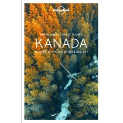 Poznáváme Kanada - Lonely Planet