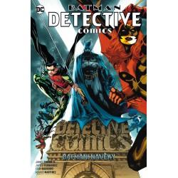Batman Detective Comics 7 - Batmeni navěky