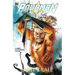 Aquaman 6 - Smrt krále