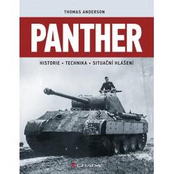 Panther - Historie, technika, situační hlášení