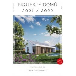Projekty domů 2021/2022 - Náš dům XXXVII.
