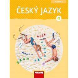 Český jazyk 4 - Učebnice / nová generace