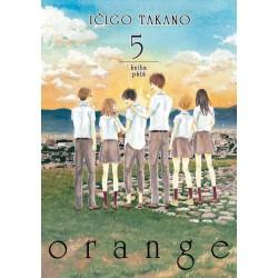 Orange 5