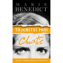 Tajemství paní Christie: Největší záhada královny detektivek
