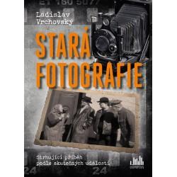 Stará fotografie - Strhující příběh podle skutečných událostí