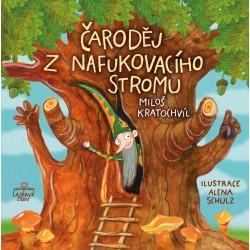 Čaroděj z nafukovacího stromu