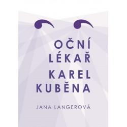 Oční lékař Karel Kuběna