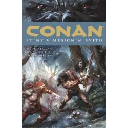 Conan 10: Stíny v měsíčním svitu