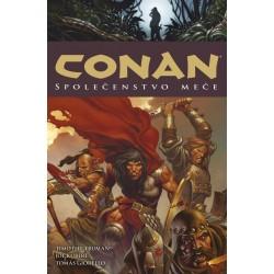Conan 9: Společenstvo meče