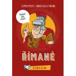 Římané - Bláznivé dějiny