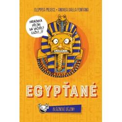 Egypťané - Bláznivé dějiny