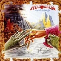 Helloween: Keeper Of The Seven Keys Part 2 LP