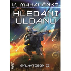 Hledání Uldanů - Galaktogon 2