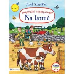 Na farmě Moje první - hledej a najdi!