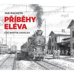 Příběhy eléva - CDmp3 (Čte Martin Zahálka)