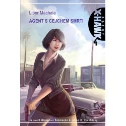 Agent X-Hawk 4 - Agent s cejchem smrti