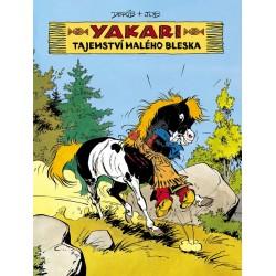 Yakari a Tajemství Malého bleska
