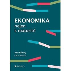 Ekonomika nejen k maturitě