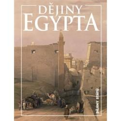 Dějiny Egypta