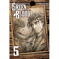 Green blood - Zelená krev 5