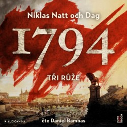 1794: Tři růže - 2 CDmp3