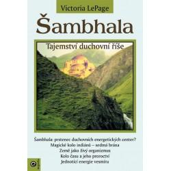 Šambhala - Tajemství duchovní říše