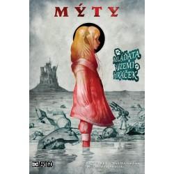 Mýty 18 - Mláďata v zemi hraček