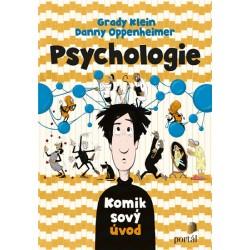 Psychologie - Komiksový úvod