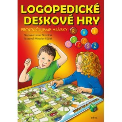 Logopedické deskové hry