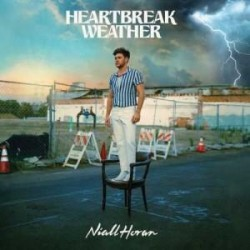 Niall Horan: Heartbreak Weather - LP